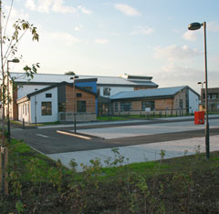 Forres Health and Care Centre