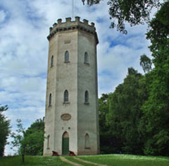 Nelsons Tower Forres