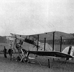 RAF History Lossiemouth