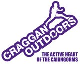 The Active Heart of the Cairngorms