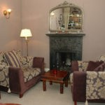 Cluny Bank Hotel Forres