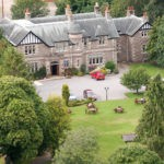 Ramnee Hotel Forres