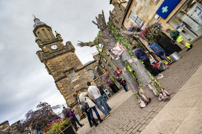 Culture Day Forres