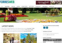 Forres Web