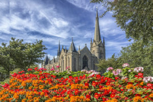 St Laurence Church, Forres