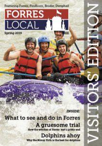 Forres Local Visitor Guide