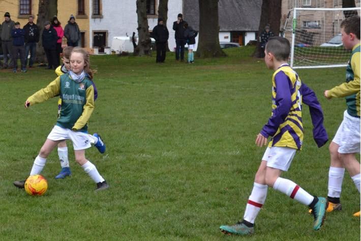 Forres Soccer 7s 23.03.19