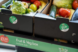Lidl Fruit and Veg
