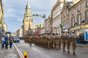 Remembrance Parade 2019