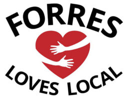 Forres Loves Local