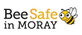Bee Safe in Moray