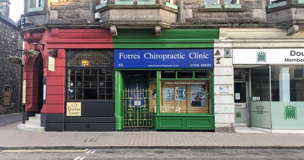 Forres Chiropractic Clinic
