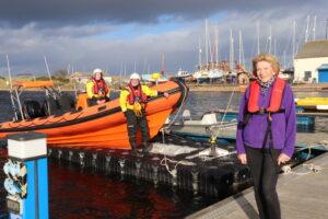 MIRO – Moray Inshore Rescue Organisation
