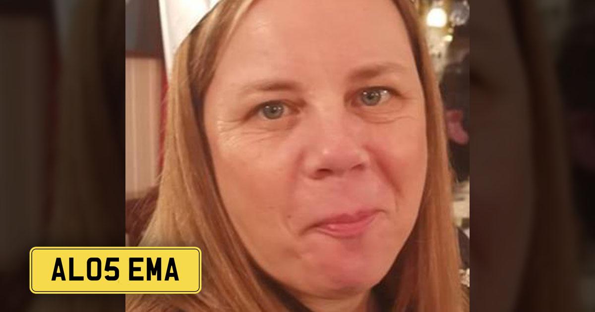 Missing from Nairn – Emma Greer