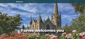 Visit Forres